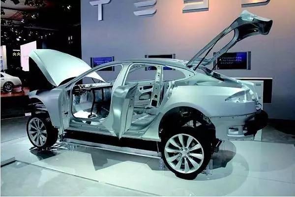 首页 技术资料 设计应用 汽车电子/智能驾驶 特斯拉各项优势技术详解