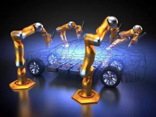 华为高性能计算云解决方案助力工业4.0驱动的汽车制造业