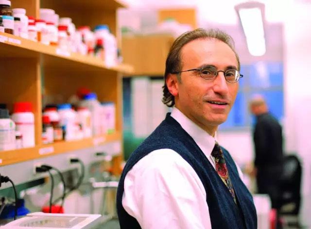 《自然》杂志:人类首次在实验室中诱导出功能性造血干细胞