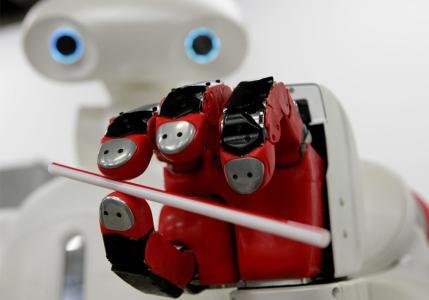 传感器对机器人有多重要?