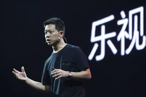 """贾跃亭的辞任真相:不过是""""合谋""""维稳股价"""
