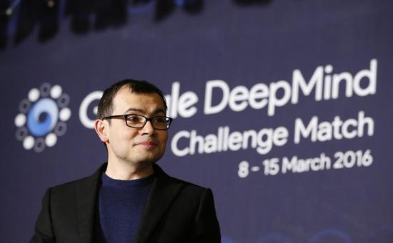 AlphaGo挑战柯洁前 这8件事帮你重新认识它的主人