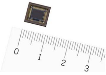 索尼发布高速视觉传感器 扩展系统开发潜力