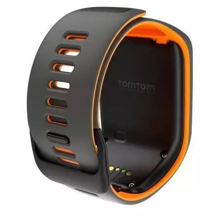 TomTom推出平价版高尔夫智能手表