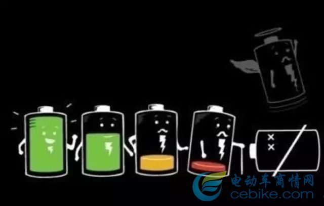 电动车电池维修保养技术十问十答