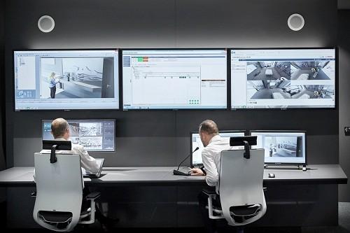 博世推新品 进一步增强取证功能和视频监控的开放性