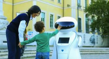 克路德机器人完成数千万A轮融资 估值4.2亿