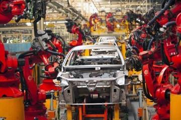 造一辆汽车都含有多少制作工艺和工序?