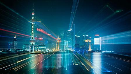 安防如何围绕智慧上海展开布局