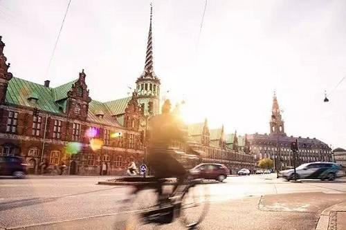 """欧洲五大智慧城市背后的""""故事"""""""