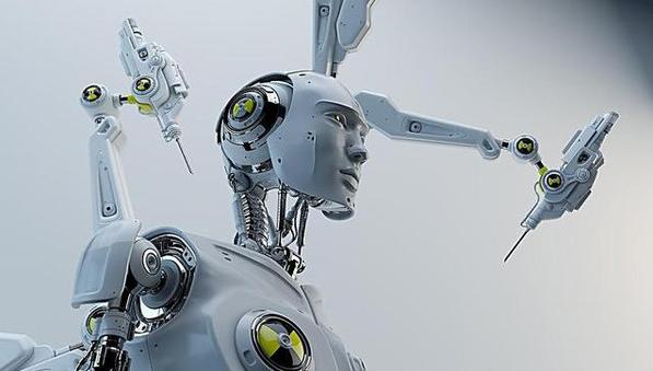 投资风口再起:医疗机器人成为热点