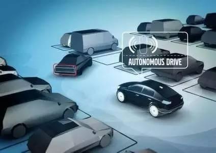 智能驾驶技术加速落地 全球市场将现两大阵营