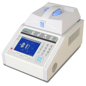 《PCR仪测温系统校准规范》征求意见稿发布