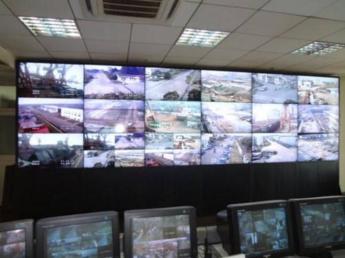 智慧城市建设并非只有安防监控
