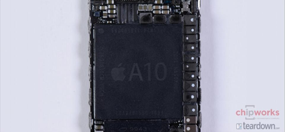 "Siri要""成精""?苹果加入AI芯片豪华玩家圈"