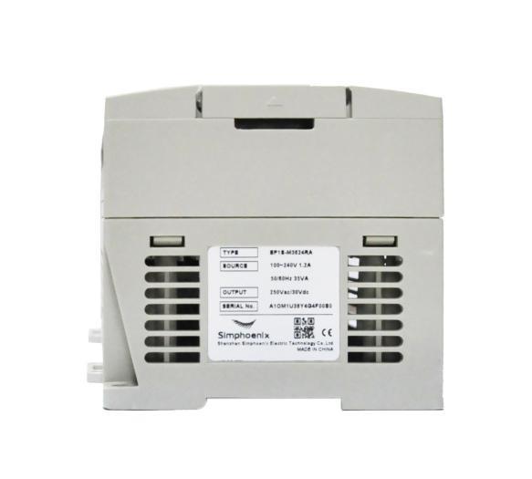四方电气EP系列PLC增加EP1S系列新成员