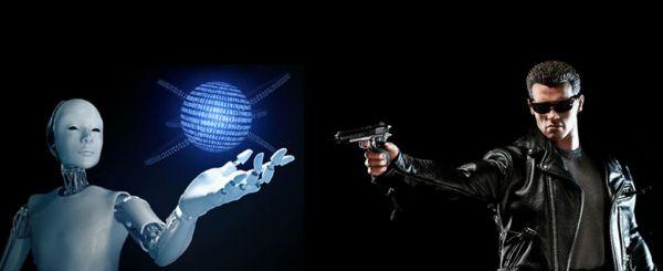 """拥抱人工智能新时代 做真""""英雄""""还需靠""""联盟"""""""