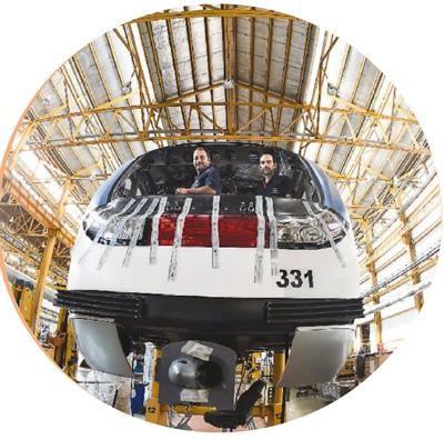 《中国制造2025》:第四次工业革命的中国机遇