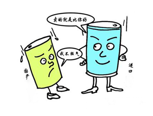 端午畅谈:甜咸粽子之争与国产仪器、进口仪器