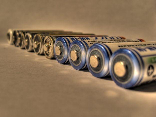 钴价涨价 带动IT电池价格上扬逾15%