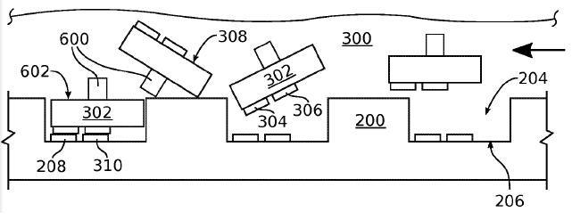 深挖鸿海收购标的eLux公司Micro LED专利布局