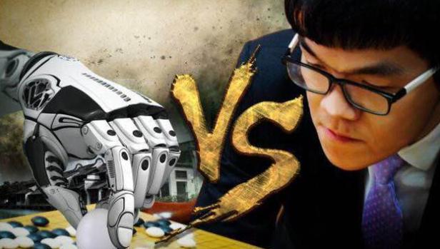 马云说跟阿法狗下棋没意义,阿里却用AI打了一场《星际争霸》