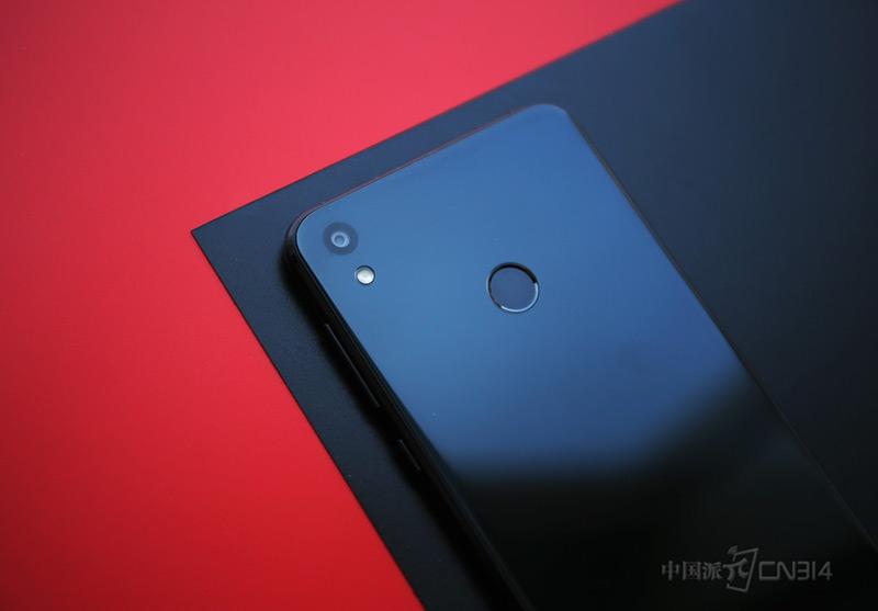 360手机N5S评测:骁龙653+6GB运存 性能强悍畅玩王者荣耀