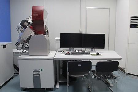 聚焦离子束技术使电镜分析从二维走向三维