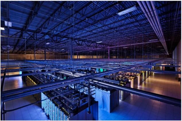 结盟Intel施压Nvidia:Google云计算服务迎来更新