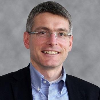 爱立信更换集团CTO Erik Ekudden将于7月1日上任