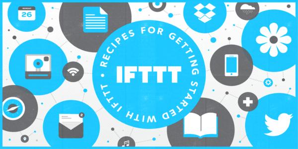IFTTT可帮助轻松部署智能家居产品
