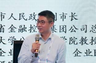 华为:数字经济是城市智慧化的核心引擎