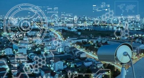 建立城市安防系统 打造更安全智慧城市