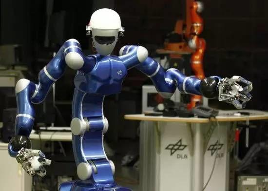 机器视觉逐步崛起,工业机器人产业培育成长沃土