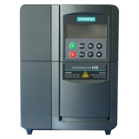 变频器过电流故障的一般处理方法
