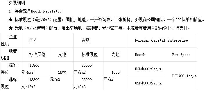 2017上海国际生物制药与技术装备展览会邀请函