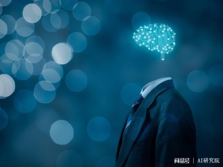 牛津大学报告:人工智能的表现超过人类的几率为50%