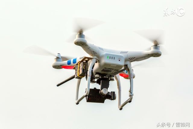 无人机登记存在重大漏洞,无人机被他人持有