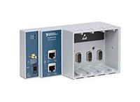 NI推出两款新的多槽以太网机箱