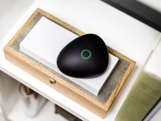Dojo可连接无线路由器:守护智能家居的安全
