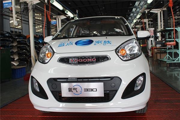 崛起的潍坊汉唐新能源 潍坊汉唐电动汽车的前身是汽车零部件企业,在