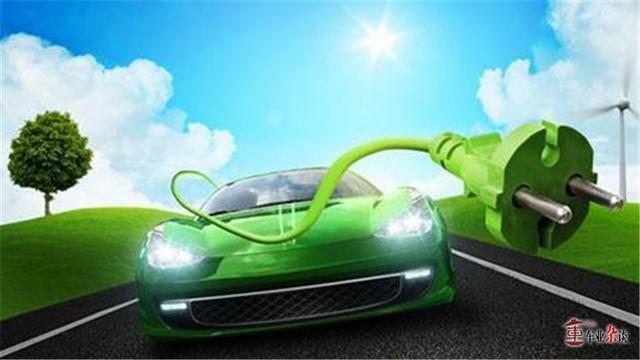 退出巴黎气候协定,美国新能源汽车会放慢脚步吗?