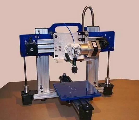 解析3D打印技术及发展前景