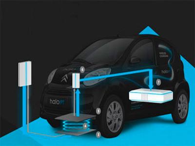 电动汽车无线充电技术的前景与挑战