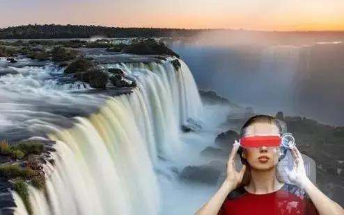 VR旅游是新风口还是哗众取宠?