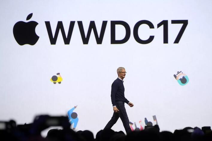 2017苹果WWDC:4大系统+3大硬件惊喜不断