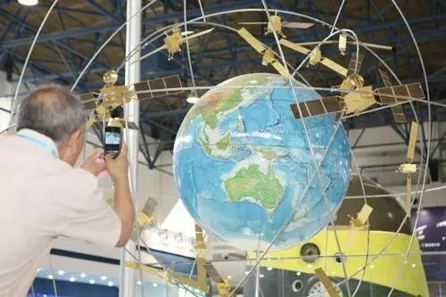 北斗导航产业发展呈六大趋势