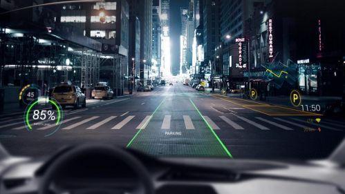 顶级汽车制造商的自动驾驶汽车时间表