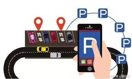 物联网云平台下的智慧社区停车