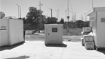 大气颗粒物激光雷达技术助力气象和环境探测